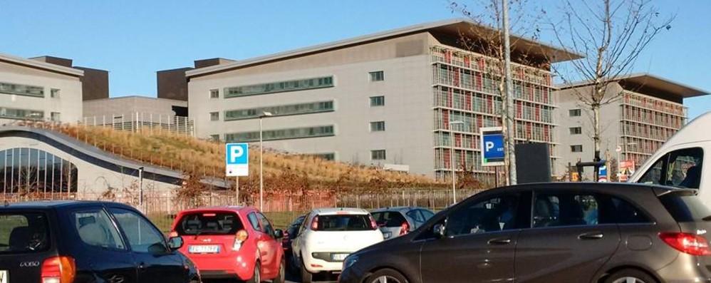 Parcheggio ospedale, i consumatori: servizio pubblico, tariffe da abbassare