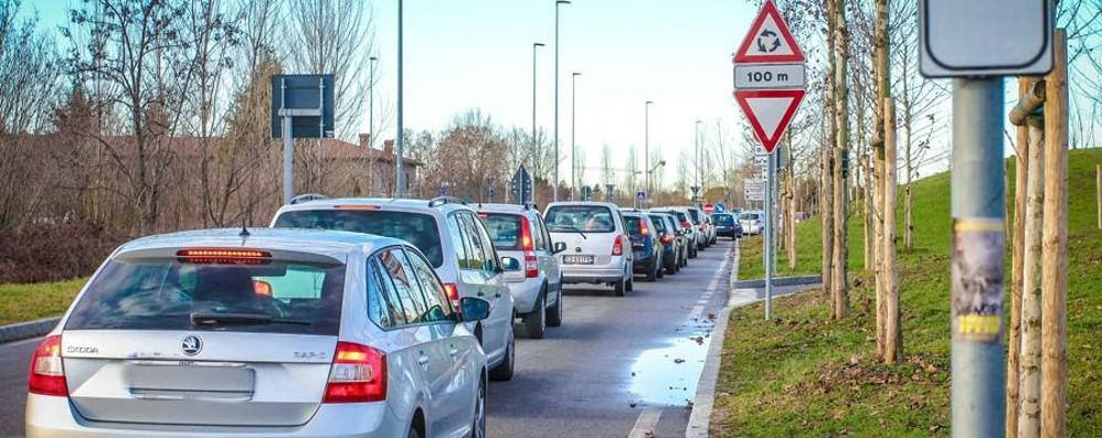 Traffico, ecco  le news in tempo reale Ribaltamento in autostrada alle 8,45