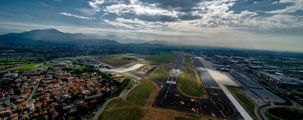 modellismo aeroporto bergamo - photo#4