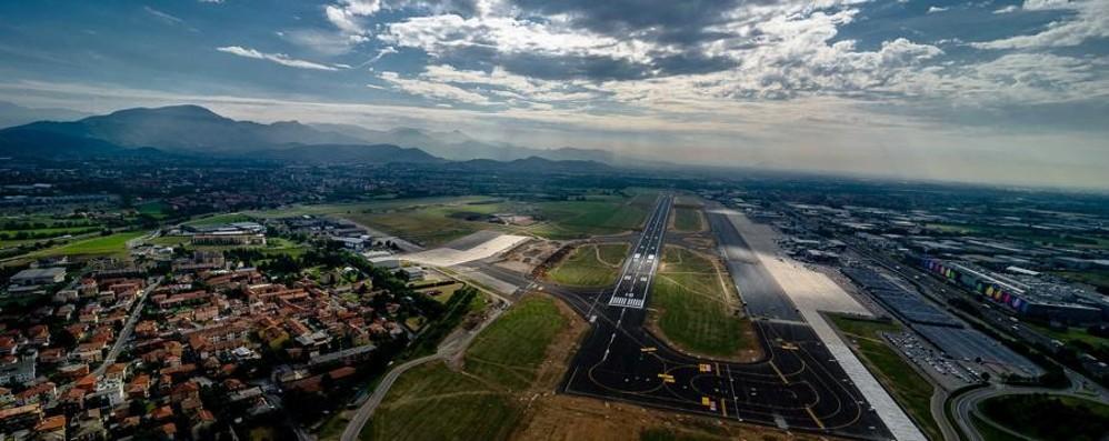 Treno per l'aeroporto, cantiere nel 2018 Radici: «Un progetto indispensabile»
