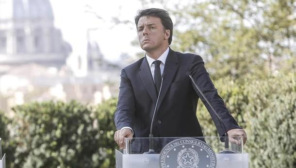 Renzi, bene Accademia Apple a Napoli