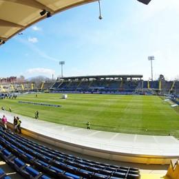 Ristrutturazione dello stadio Comunale Approvata variante, via libera ai negozi