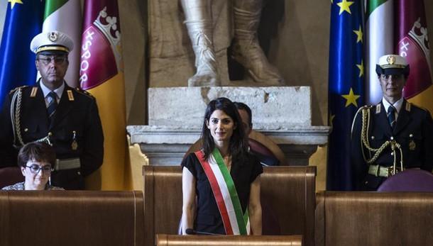 Roma:Di Battista, giorno storico per M5s