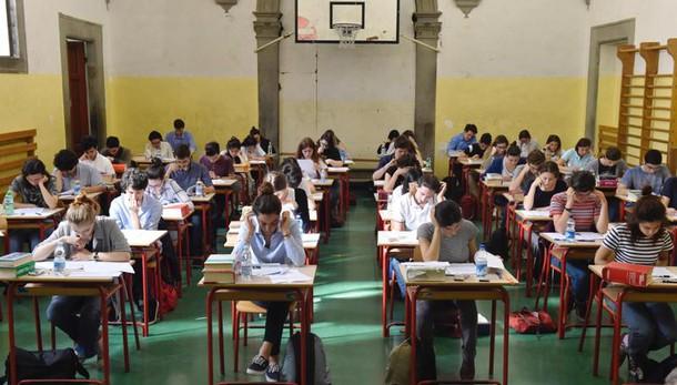 Scuola: accordo chiamata diretta prof