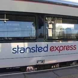 Signori in carrozza, (dopo) si vola Orio studia il treno in Europa- Video