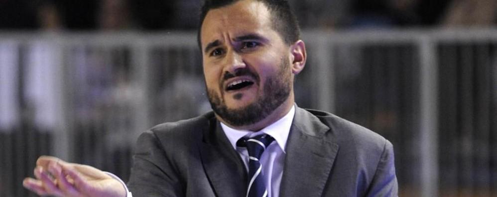 Basket: Remer, ingaggiato Sollazzo «No comment» su Comark e Scafati