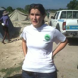 «La vita a Port au Prince L'isola è la mia famiglia»