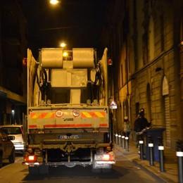 Raccolta rifiuti e pulizia strade Sciopero lunedì e martedì