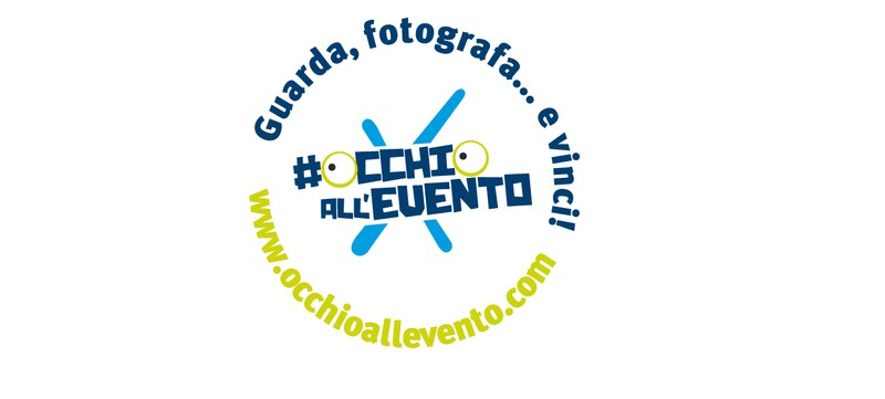 #OCCHIOALLEVENTO
