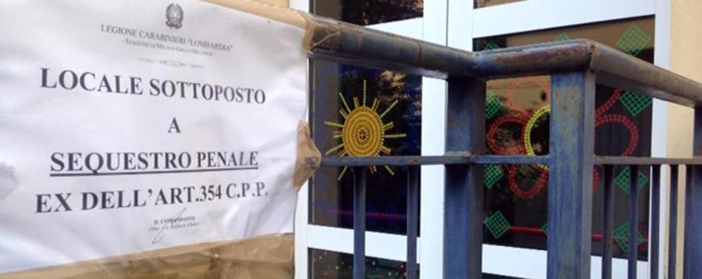 Arrestati responsabili di asilo nido Maltrattamenti, anche morsi ai bimbi