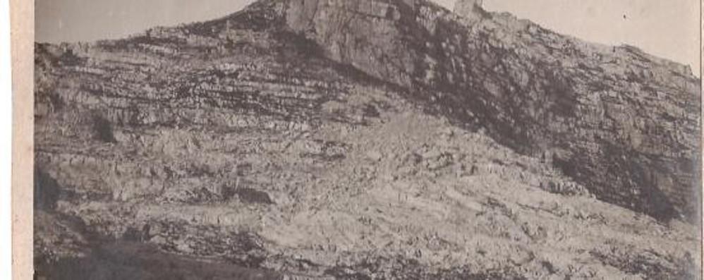Aviatico: alpino morì in guerra Dopo 100 anni si scopre che precipitò