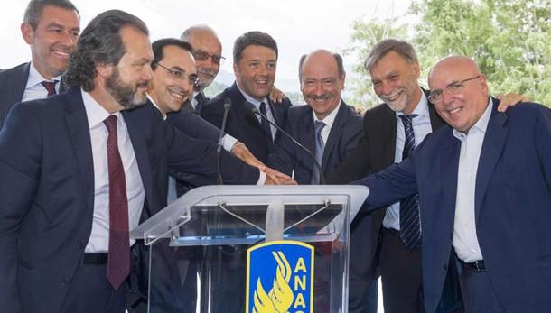 Delrio-Rughetti, comitato sì referendum