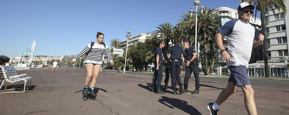 Gli attentati frenano le vacanze? Il 48% del popolo web non è condizionato