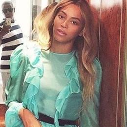 Nuova licenza per la Kabi di Spirano  E gli abiti fanno impazzire Beyoncé