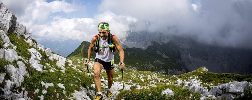 Orobie Ultra Trail: lo sport s'inchina E anche il maltempo è battuto