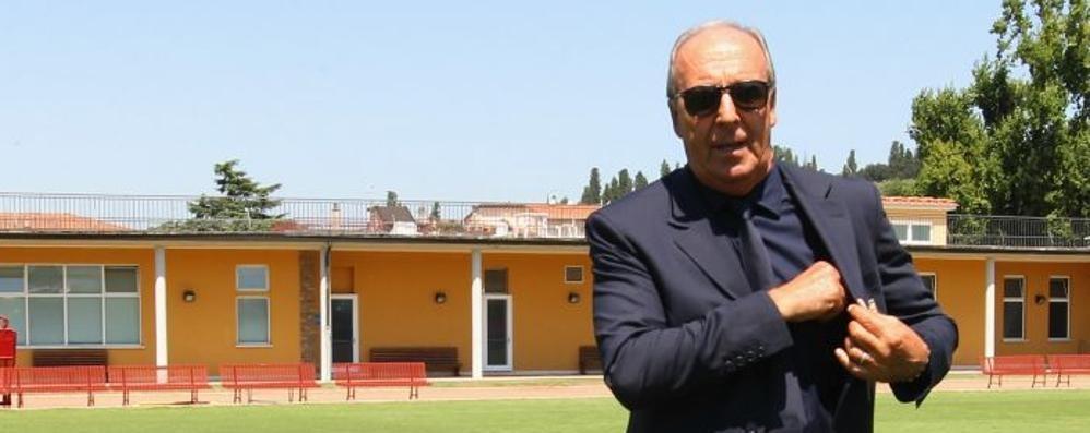 Ventura inizia gli incontri con la Serie A Il 4 agosto sarà a Zingonia per l'Atalanta