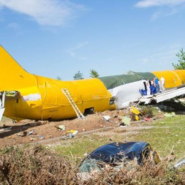 Aeroporto, Sacbo risponde ai sindaci «Orio sicuro e investiremo altri 30 milioni»