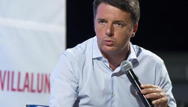 Minoranza Pd, discorso Renzi populista