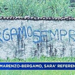 Monte Marenzo, referendum per l'ammissione a Bergamo