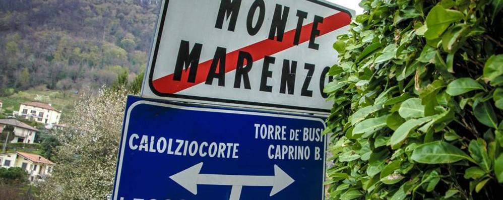 Monte Marenzo, ritorno con Bergamo? Un referendum per consultare i cittadini