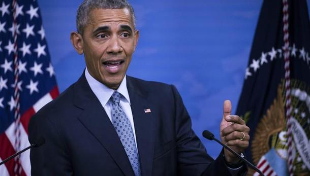 Obama sbarca anche su Messenger