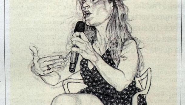 Pd, vignetta sessista contro la Boschi