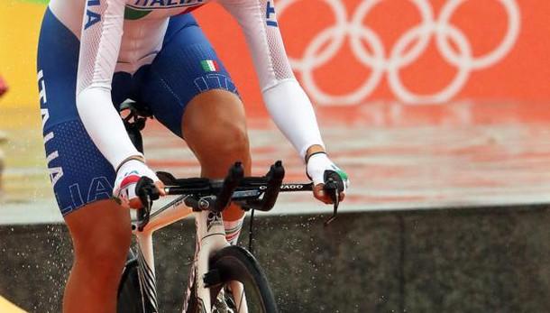 Rio: ciclismo, Longo Borghini quinta