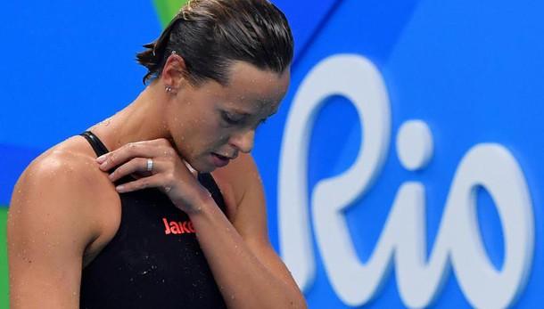 Rio: Pellegrini, ho dato tutto