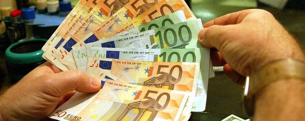 Rischio evasione, ma non per i giovani Molte partite Iva sotto gli 8 mila euro