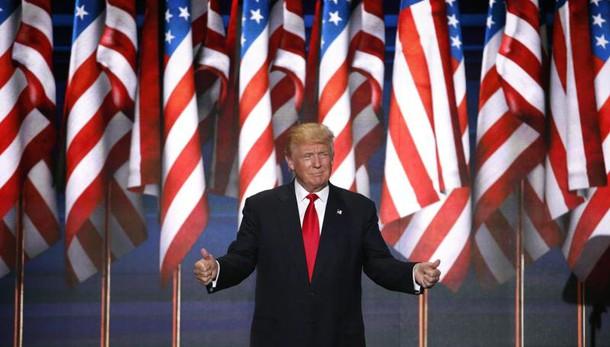Un repubblicano su 5 vuole ritiro Trump