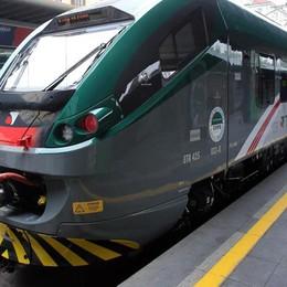 Che beffa: treno nuovo, toilette chiuse La soluzione? Un «pit stop» a Romano