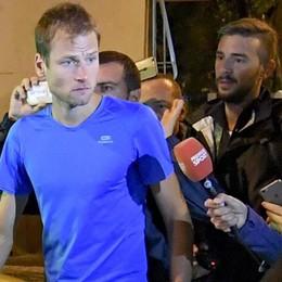 Doping, stangata su Schwazer Stop di 8 anni. «Sono distrutto»