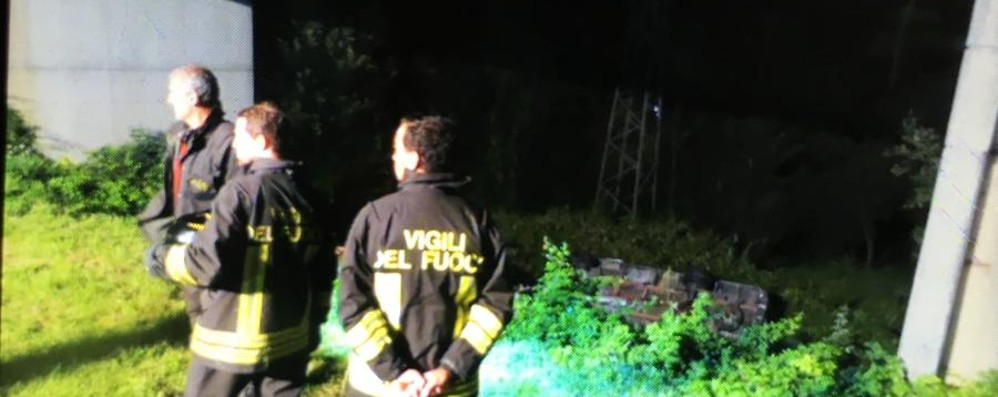Investito da un furgone in Valle Imagna Muore un 42enne a Strozza