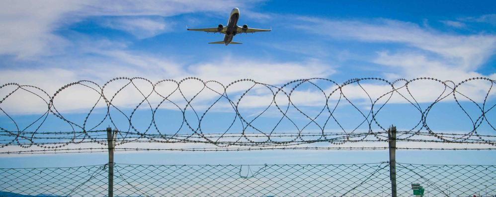 Sacbo, sicurezza in aeroporto Si pensa alla strada interrata