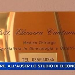 Trescore Balneario, all'Auser lo studio di Eleonora Cantamessa