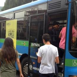 Bus nel caos in Val Seriana. E non solo Albino: assicuriamo (pochi) collegamenti