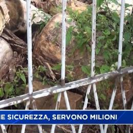 Sicurezza territorio. A Bergamo reticolo idrico insufficiente, servono milioni di euro