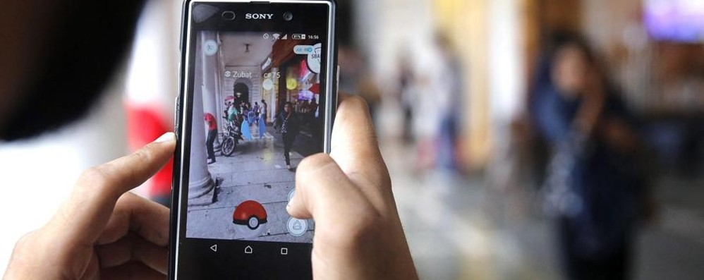 Siete pazzi per Pokemon Go? Venerdì vi aspettano a Stezzano
