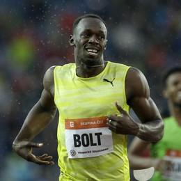 L'esordio di Usain Bolt alle Olimpiadi Una passeggiata di 10 secondi - Video