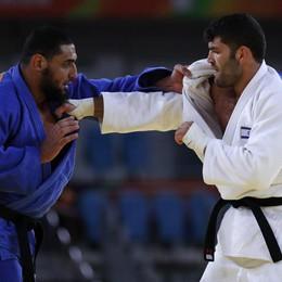 Rio: Cio rimanda casa judoka egiziano