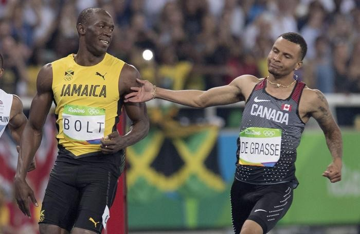 risalente a un uomo giamaicano