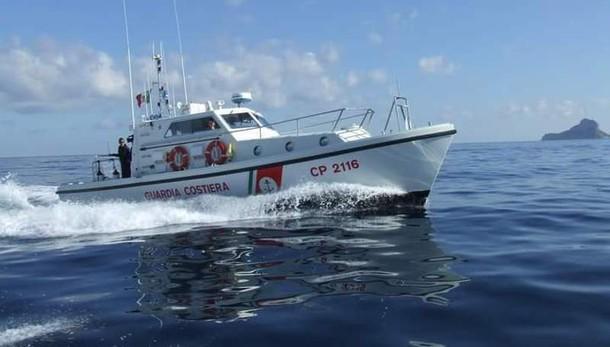Bagnante ferito da imbarcazione, è grave
