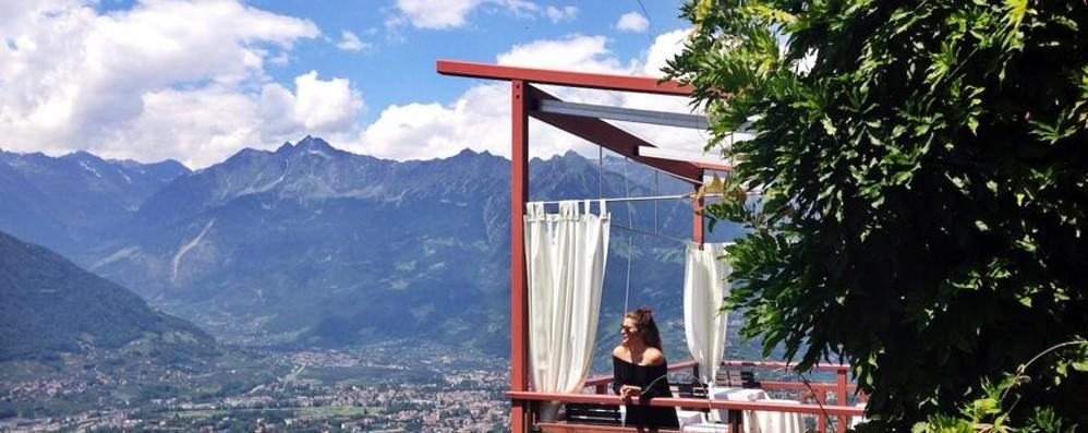 Dormire in un castello Ecco dove in Alto Adige