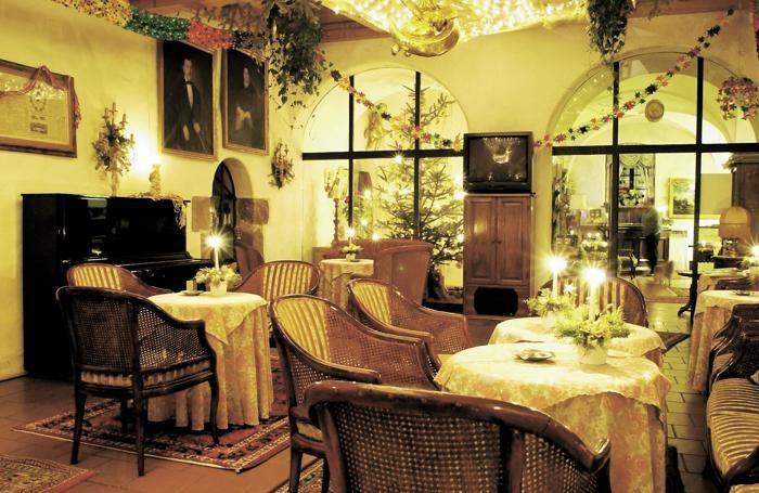 Dormire in un castello Ecco dove in Alto Adige - Rubriche Merano