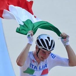 Elia Viviani illumina la notte di Rio Medaglia d'oro, che sprint! - video