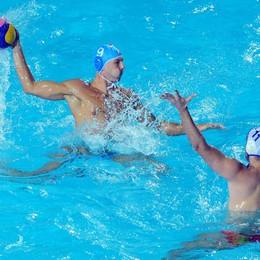 Rio: 9-5 Grecia,Settebello in semifinale