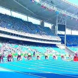 Rio, Bolt fulmine anche sui 200 - Video In batteria è una vera passeggiata
