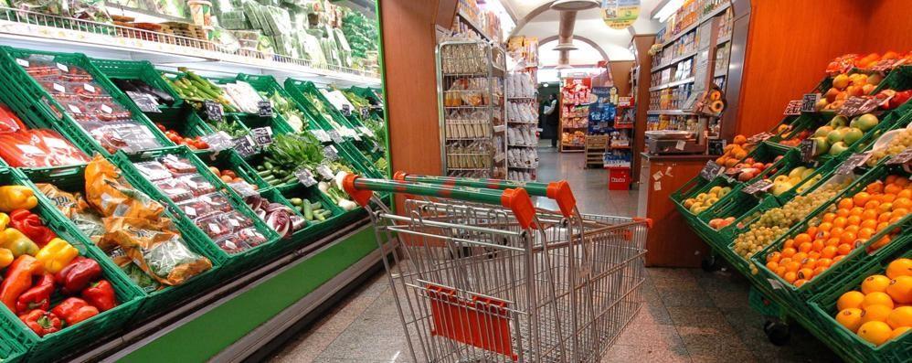 Spesa, ecco le città dove costa di più Bergamo tra le «convenienti» lombarde