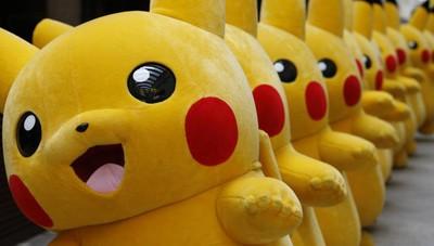 I pokemon? ci sono anche a «leco» ma un appello dalla siria