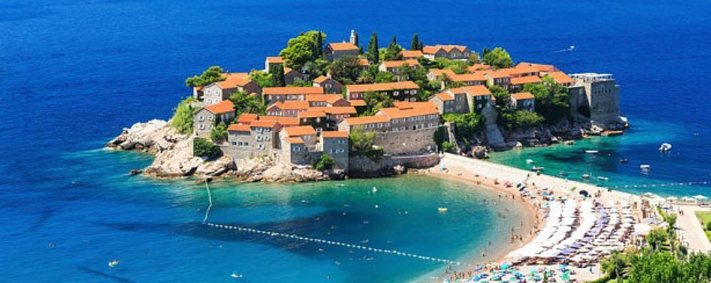 Vacanze, 10 luoghi dove tuffarsi almeno una volta nella vita - Foto
